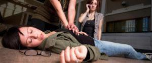 Sopravvivenza all'arresto cardiaco più probabile insegnando la rianimazione a scuola